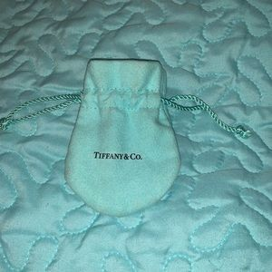 Tiffany & Co. Love Heart Tag Bracelet